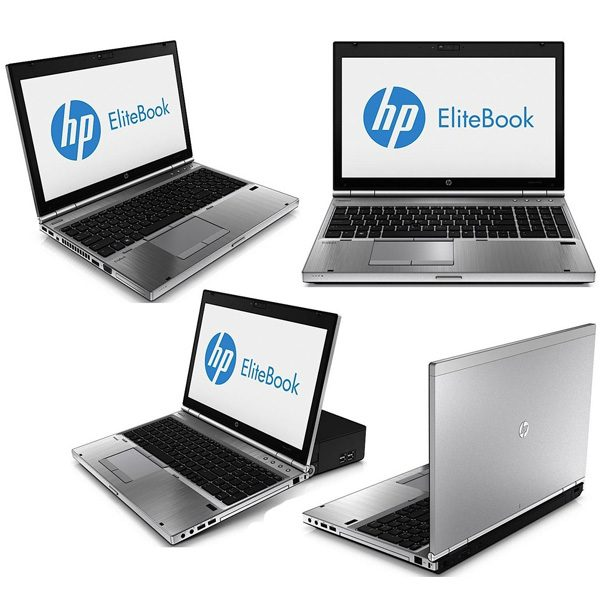 Hp-Elitebook8570p